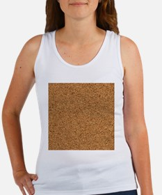 Cool Chic Cork Stanley's Fave Tank Top