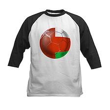Oman Soccer Ball Tee