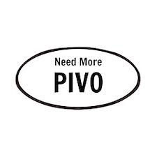 Need More Pivo Patch