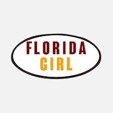 FSU Girl Patch