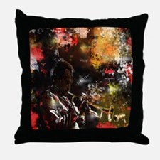 For All soul ladies  Throw Pillow