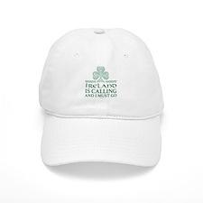 Ireland is Calling Baseball Cap