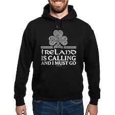 Ireland is Calling Hoody