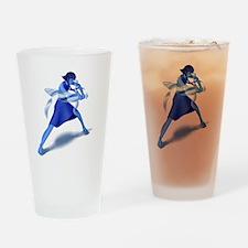 Lapis Lazuli Drinking Glass