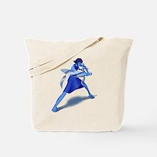 Lapis Lazuli Tote Bag