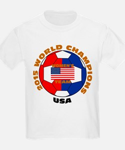 2015 World Champions T-Shirt