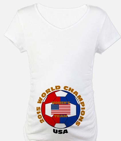 2015 World Champions Shirt