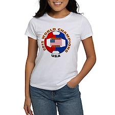 2015 World Champions T-Shirt
