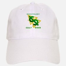 SCIENTOLOGY CULT DOLLAR Cap