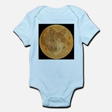 Wolf Moon Body Suit