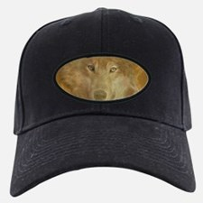 Wolf Moon Baseball Hat