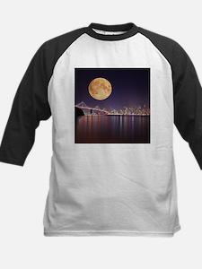San Francisco Full Moon Baseball Jersey