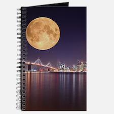 San Francisco Full Moon Journal