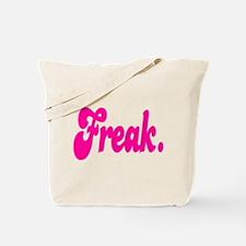 Freak. Tote Bag