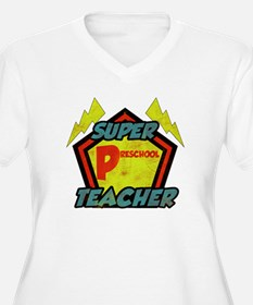 Super Preschool T T-Shirt