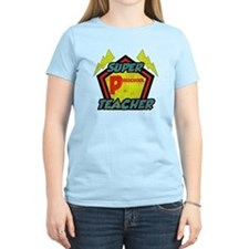 Super Preschool Teacher T-Shirt