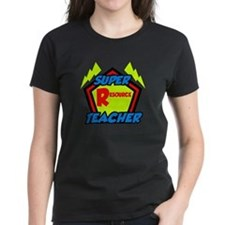 Super Resource Teacher Tee