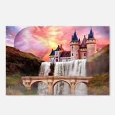Unique Waterfall Postcards (Package of 8)