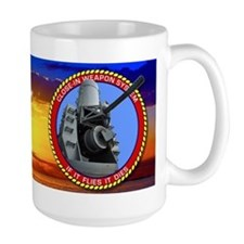 Close In Weapon System Ciws MugMugs