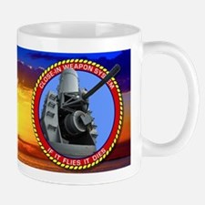 Close In Weapon System Ciws Mug Mugs
