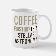 Stellar Astronomy Mugs