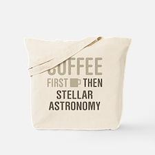 Stellar Astronomy Tote Bag