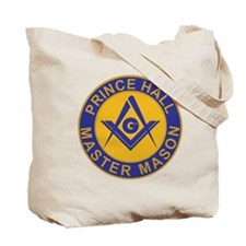 Prince Hall Light Tote Bag
