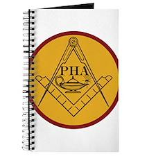 Prince Hall Light Journal