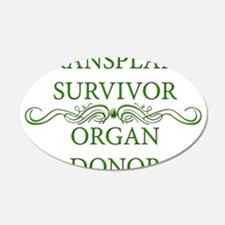DONOR.png Wall Decal