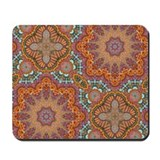 Middle eastern Classic Mousepad