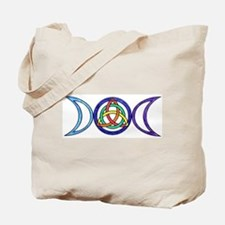 Unique Metaphysical emporium new age Tote Bag