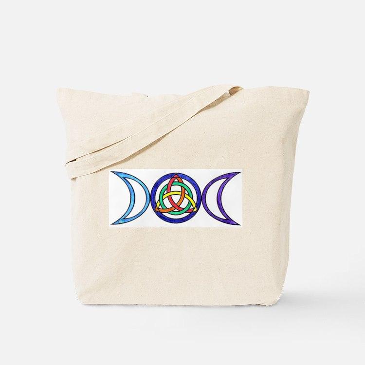 Cute Balanced Tote Bag
