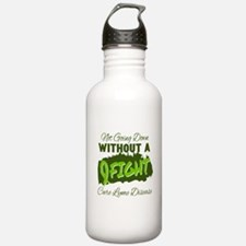 Not Going Down Without Water Bottle