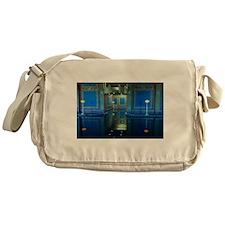 Pool Party Messenger Bag