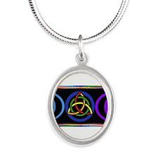 Balanced Graphic Necklaces