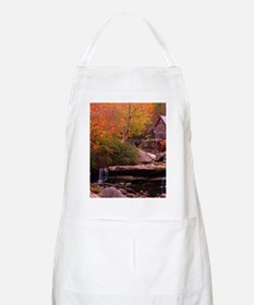 Waterfall Apron
