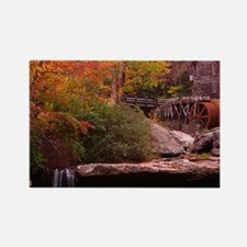 Waterfall Rectangle Magnet (10 pack)