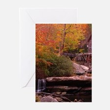 Waterfall Greeting Cards (Pk of 20)