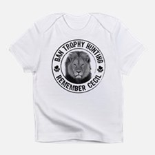 Remember Cecil Infant T-Shirt