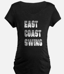 <i>East Coast Swing</i> T-Shirt