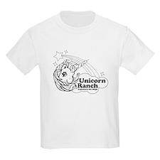 Unicorn Ranch T-Shirt