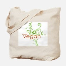 Vegan Bliss Tote Bag