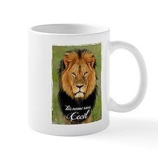 Cecil Small Mug