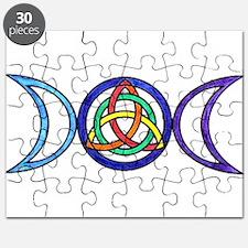 Funny Rainbows Puzzle