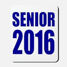 Senior 2016 Mousepad