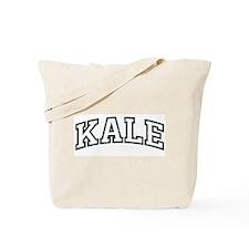 KALE 1 Tote Bag