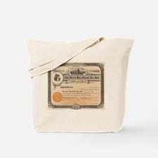Green Bay Cheese Company Tote Bag