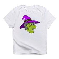 Witch Infant T-Shirt