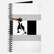"""""""One Penguin"""" Journal"""