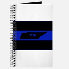 Thin Blue Line - Tennessee Journal